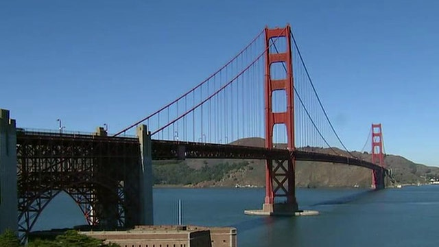Mayor: San Francisco is the Paris of the West