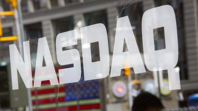 What is driving the Nasdaq to hit 5K?