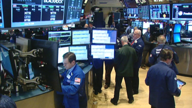 Dow, Russell 2000 hit lifetime highs