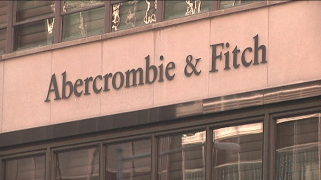 Coulter: Abercrombie & Fitch case about government intrusion