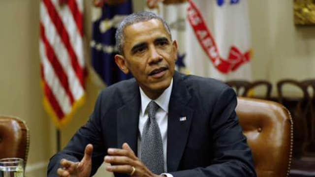 Obama using executive action to ban AR-15 ammo?
