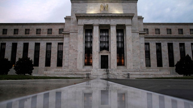Bill Gross: I think the Federal Reserve should move slowly