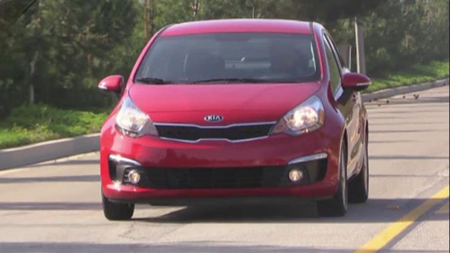 Best new cars for college students