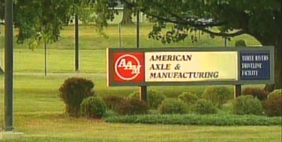 FBN's Charles Payne, NewOak Capital President James Frischling, Heritage Capital President Paul Schatz and Penn Financial Group founder Matt McCall on the outlook for American Axle & Manufacturing.