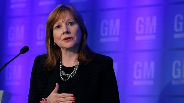 Feinberg: Mary Barra has made it very clear GM will pay whatever it takes
