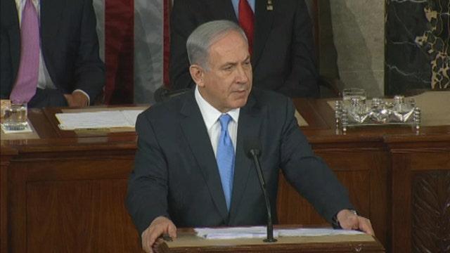 Did Netanyahu win over the American public?