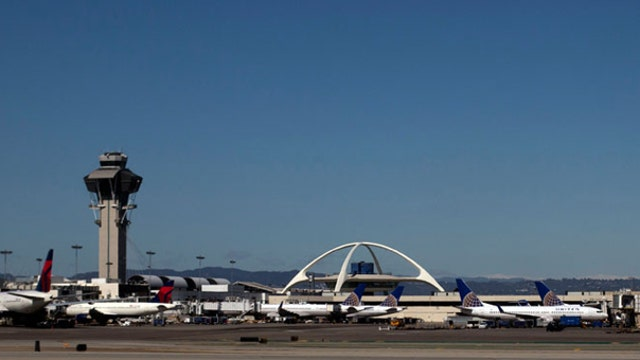 Government warns the FAA could be easily hacked
