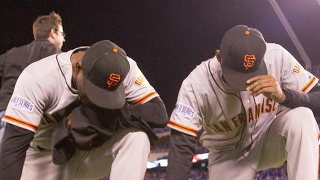 San Francisco Giants CEO talks business of baseball