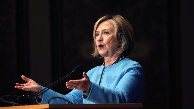 NYT: Hillary Clinton may have broken federal transparency guidelines