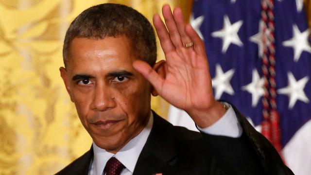 Should Obama use executive action to raise taxes?