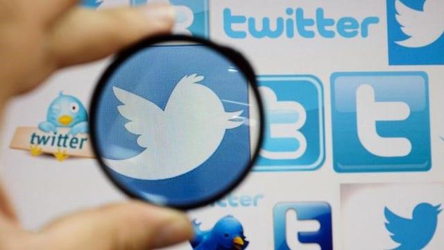 Twitter escalates battle against ISIS