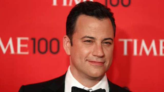 Jimmy Kimmel, doctors create vaccination PSA