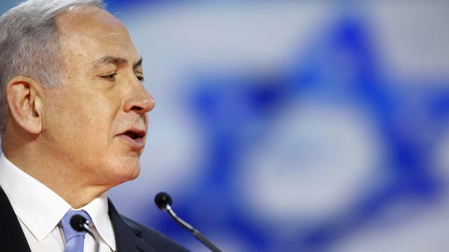 Netanyahu: Standing up to dark, murderous regimes is never easy