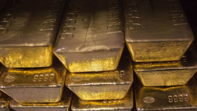 $4.8M in gold bars stolen from a tractor trailer