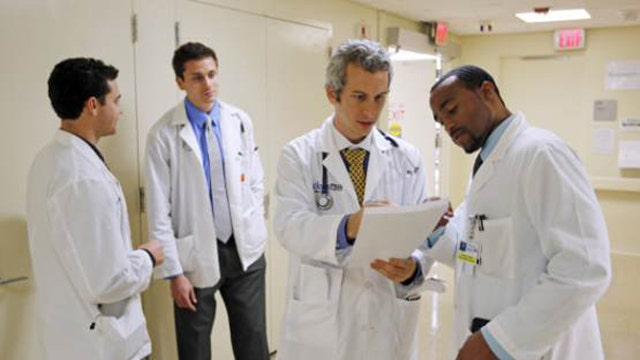 Benefits of digitizing health-care data