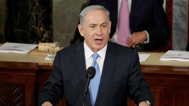 Netanyahu urges Congress to block 'bad deal' with Iran