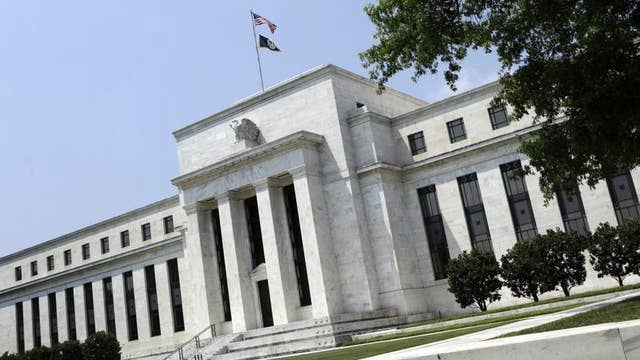 Fed's Beige Book: Economy expanding at moderate pace