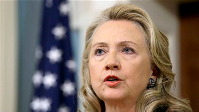 Why would Clinton use her private e-mail for business?