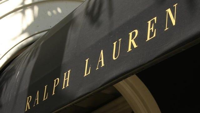 Can Kate Spade take on Ralph Lauren?