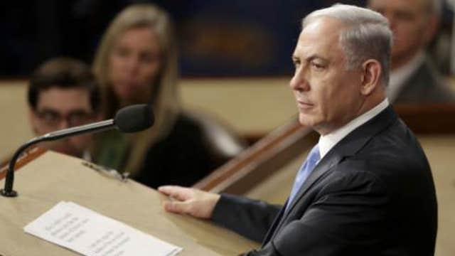 Netanyahu warns U.S. is negotiating a bad deal with Iran