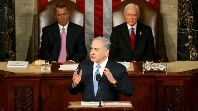 Should we cut deal with Iran after Netanyahu's speech?