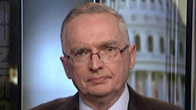 Lt. Col. Ralph Peters: Obama regards Israel as an obstacle, not an ally