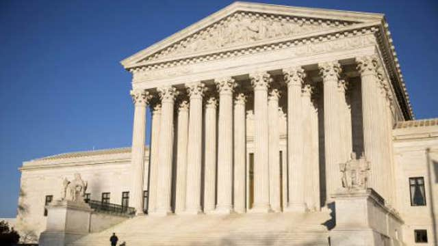 ObamaCare heads back to the Supreme Court
