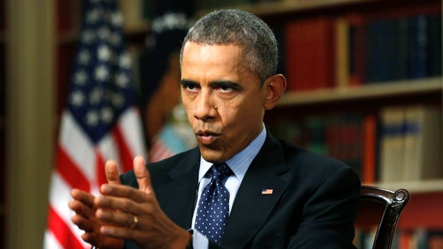 Pen & Phone: President Obama to ban AR-15 bullets