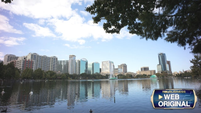 Is Orlando the Silicon Valley of the Southeast?