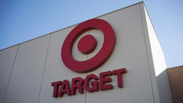 Target announces its biggest round of layoffs ever