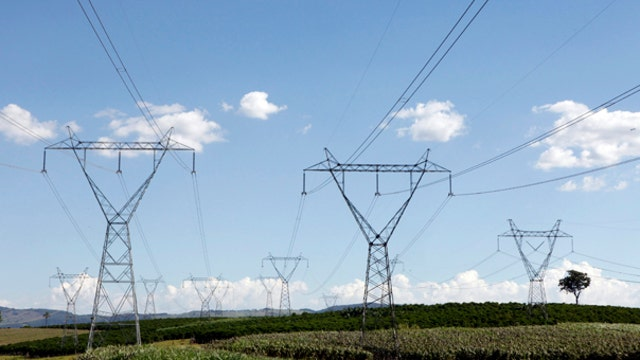 Electricity costs hit record levels