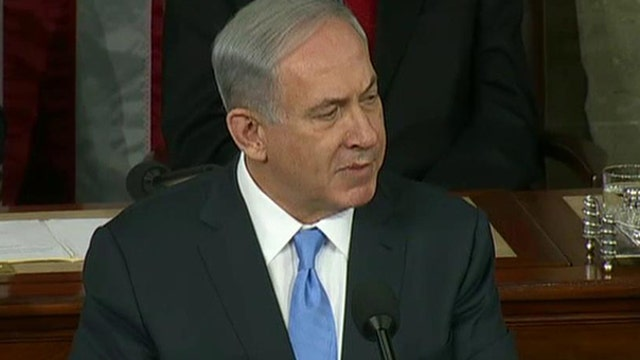 President Obama dismisses Netanyahu speech to Congress