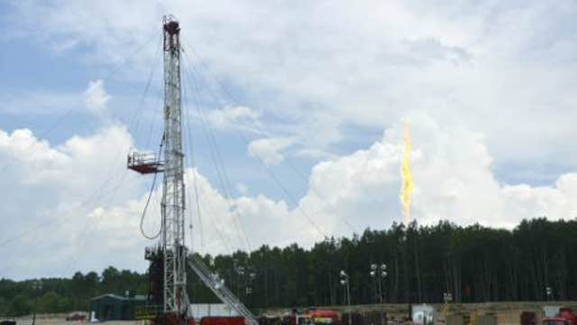New York State and the fracking debate