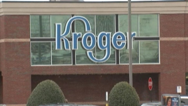 Charles Payne's hot stock of the day: Kroger