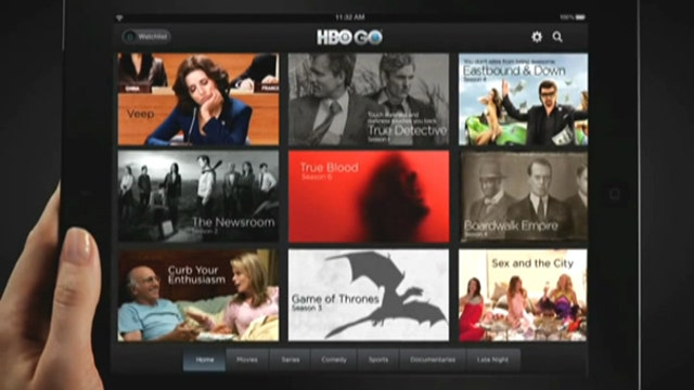 Toss out the cable bill and still watch HBO?