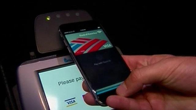Apple Pay faces fraud