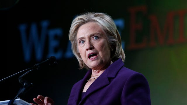 FNC: Clinton office barred use of personal e-mail