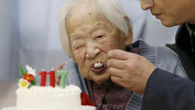 How to live to 100-years-old