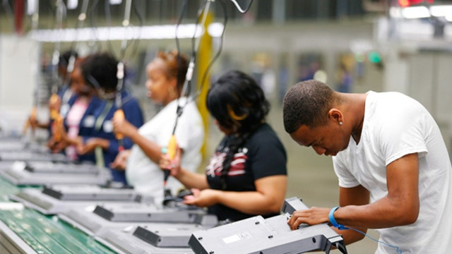 The Obama economy: Is government policy holding us back?