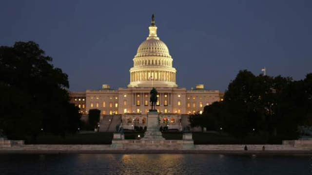 New generation of leaders needed in Congress?