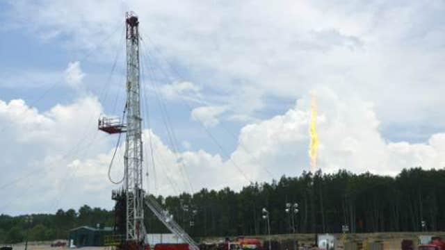 Environmental, economic risks behind New York fracking ban?