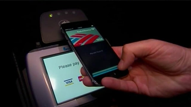 Banks to blame for fraudsters taking advantage of Apple Pay?