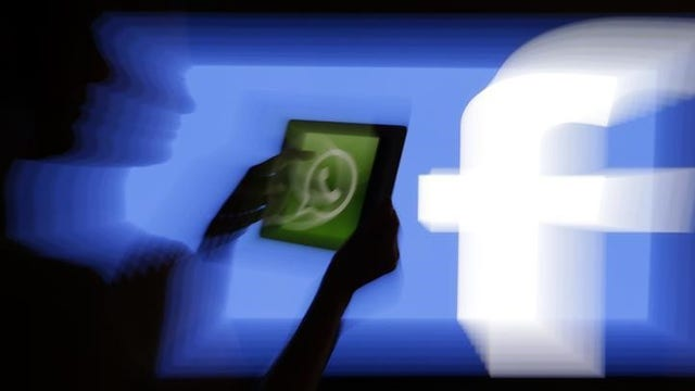 Woman causes deadly crash while on Facebook