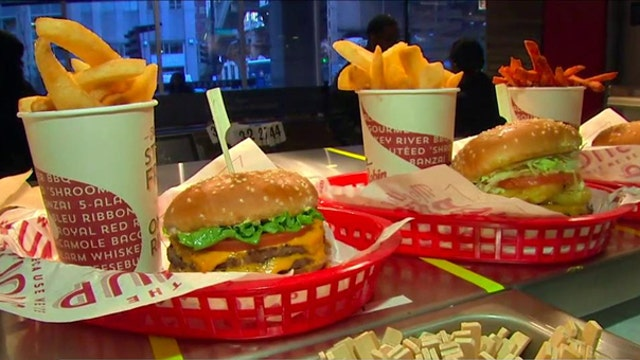 Red Robin launching spinoff brand: Red Robin Burger Works