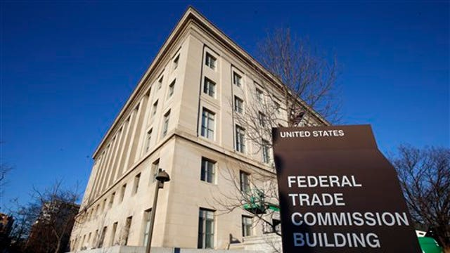 FTC battles White House on privacy