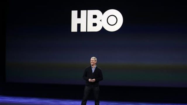 Apple to offer HBO streaming subscription service