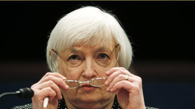 Hilsenrath: Fed will remove 'patient' in next meeting