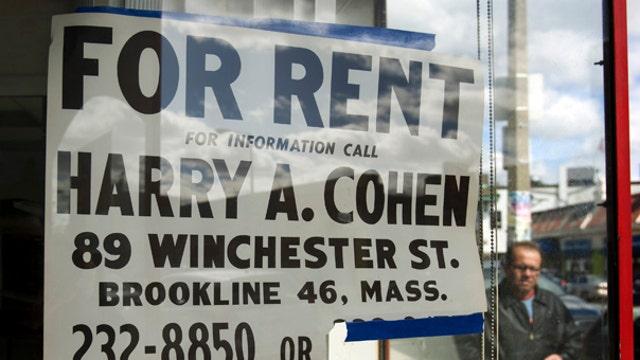 Urbanization driving up rental prices?