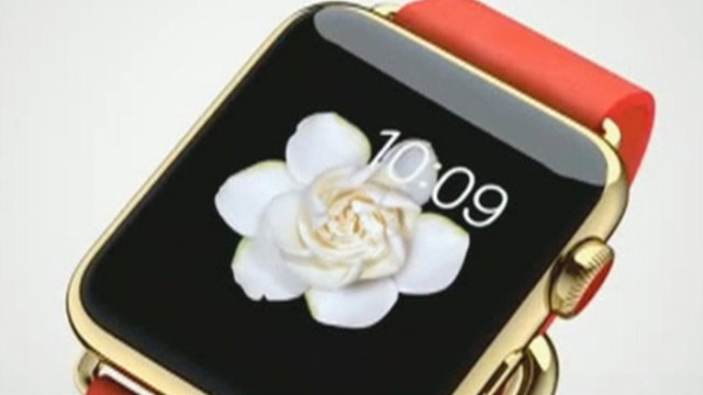An Apple Watch that costs $10K