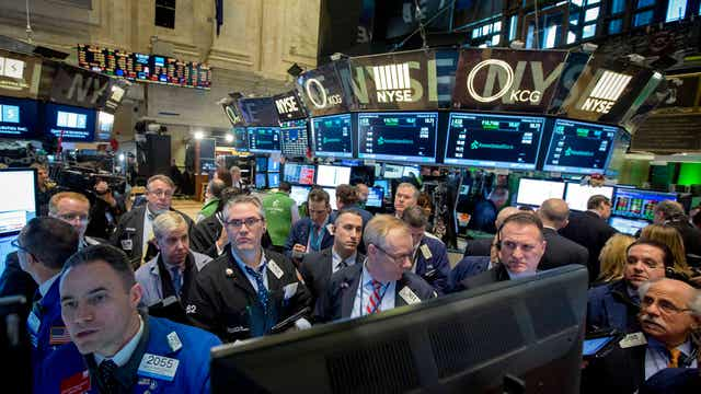 Where are oil prices and the markets heading?